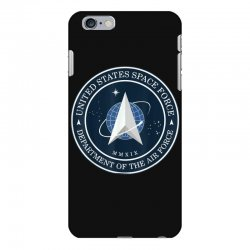space united states force logo 2020 iPhone 6 Plus/6s Plus Case | Artistshot