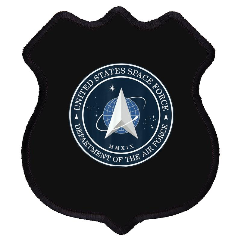 Space United States Force Logo 2020 Shield Patch | Artistshot