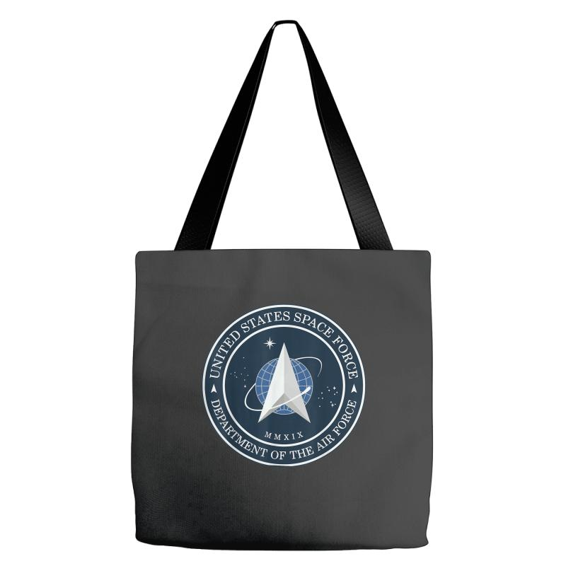 Space United States Force Logo 2020 Tote Bags | Artistshot