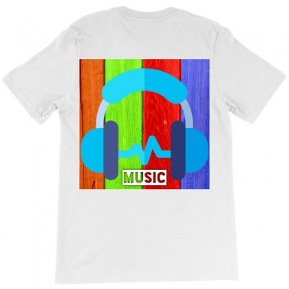 Party Wear Tee Shirt T-shirt Designed By Tiger100