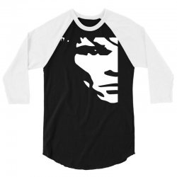 ian brown stone roses 3/4 Sleeve Shirt | Artistshot