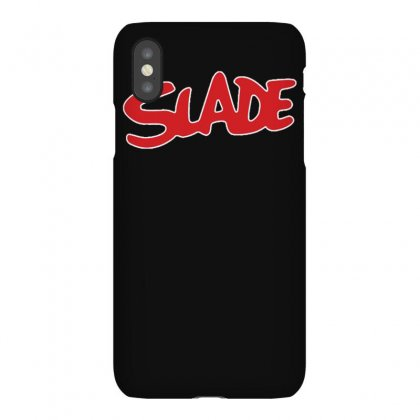 Slade Iphonex Case Designed By Isma