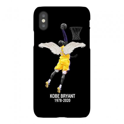 Rip 1978 2020 Kobe Bryant Iphonex Case Designed By Gurkan