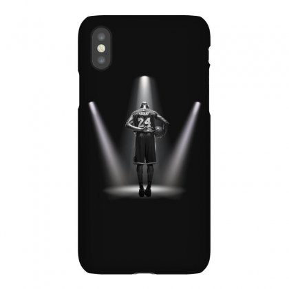 Rest In Peace Kobe Bryant Iphonex Case Designed By Gurkan