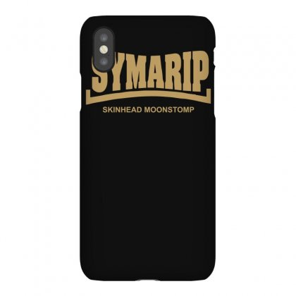 Symarip Skinhead Moonstomp Iphonex Case Designed By Isma