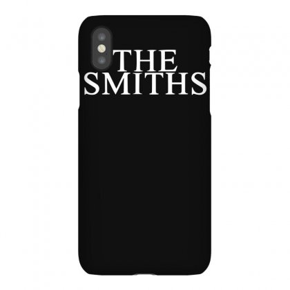 The Smiths Iphonex Case Designed By Isma