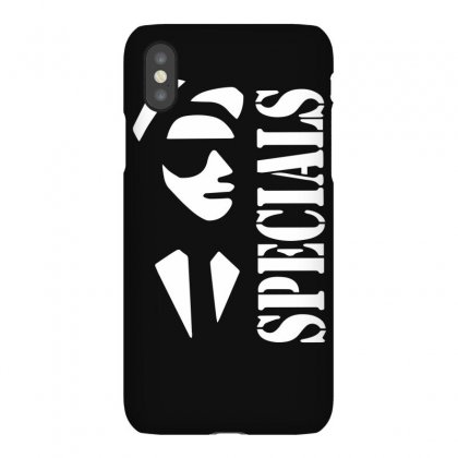 The Specials Iphonex Case Designed By Isma