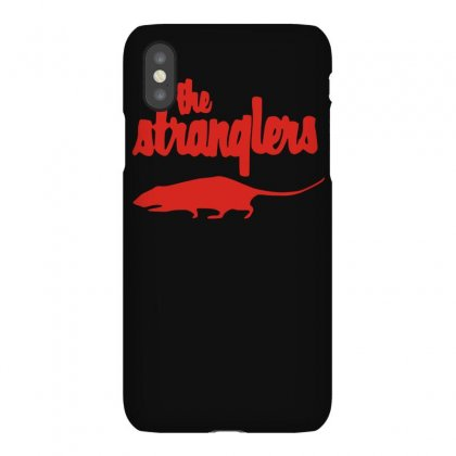 The Stranglers Iphonex Case Designed By Isma