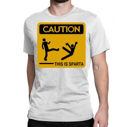 This Is Sparta Classic T-shirt