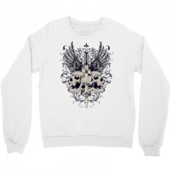sword and skull Crewneck Sweatshirt | Artistshot