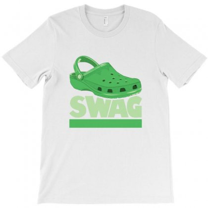 Swag T-shirt Designed By Acoy