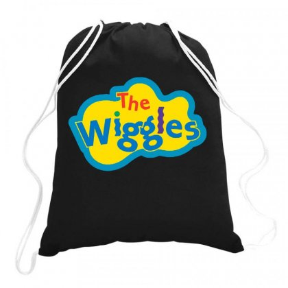 The Wiggles Drawstring Bags Designed By Joo Joo Designs