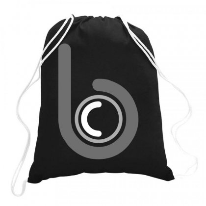 Boards Of Canada Logo Drawstring Bags Designed By Ronandi