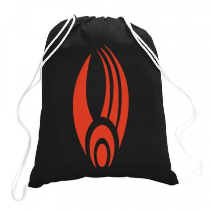 Borg' Star Trek Movie Drawstring Bags Designed By Ronandi
