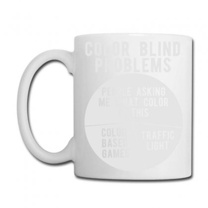 Color Blind Problems People Asking Me What Color Is This Coffee Mug Designed By Joo Joo Designs