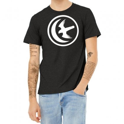House Arryn Heather T-shirt Designed By Ronandi