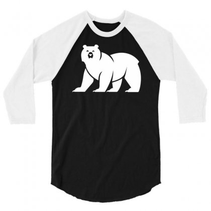 House Mormont 3/4 Sleeve Shirt Designed By Ronandi