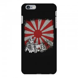Japanese Palace and Sun iPhone 6 Plus/6s Plus Case | Artistshot