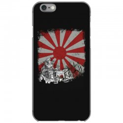 Japanese Palace and Sun iPhone 6/6s Case | Artistshot