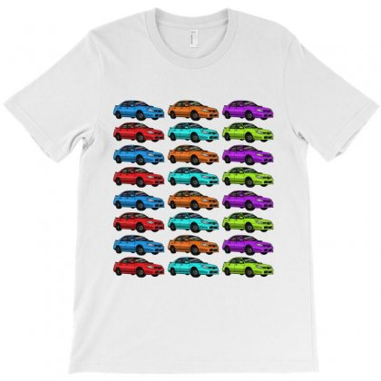 Rally T-shirt Designed By Tiococacola