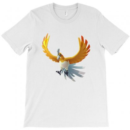 Ho Oh T-shirt Designed By Acoy