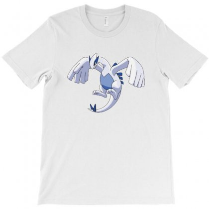 Lugia T-shirt Designed By Acoy
