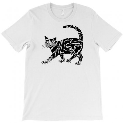 Style Animal T-shirt Designed By Desi