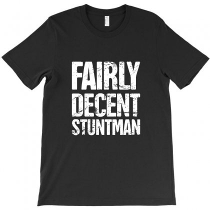 Stuntman Fractured Broken Hand Get Well Gift T-shirt Designed By Sr88