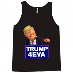 trump 4eva 2020 election politics Tank Top | Artistshot