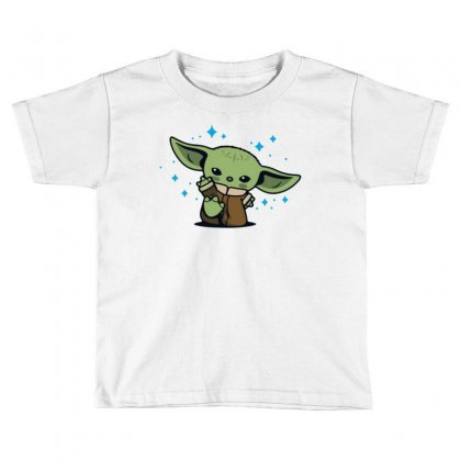 Chibi Baby Toddler T-shirt Designed By Dorothy Tees