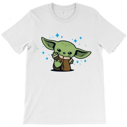 Chibi Baby T-shirt Designed By Dorothy Tees