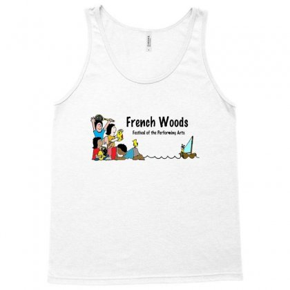 Association Tank Top Designed By Citra Karinas
