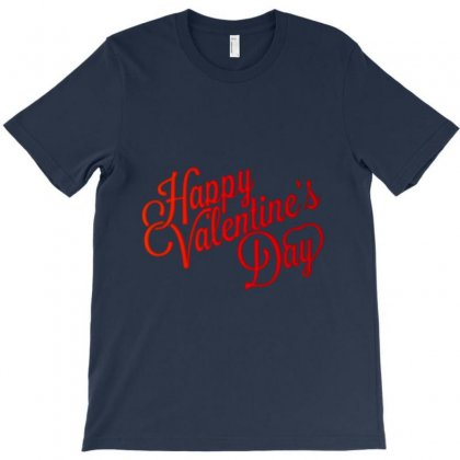 Valentine Day T-shirt Designed By Younesse