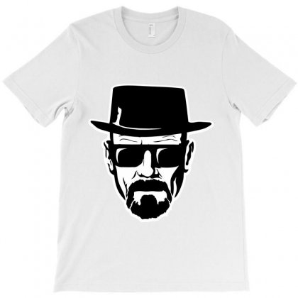 Breaking Bad T-shirt Designed By Younesse