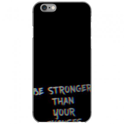 Motivation Quote Iphone 6/6s Case Designed By Salim05