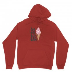 scream cute horror style recovered recovered Unisex Hoodie | Artistshot