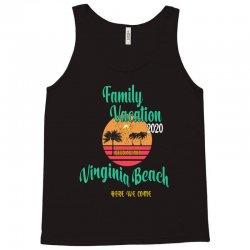 Family Vacation 2020 Read Or Not Virginia Beach Here We Come Tank Top | Artistshot