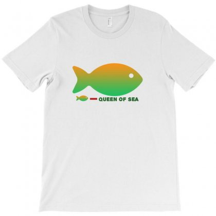 Design Of Fish T-shirt Designed By Digital Kamal