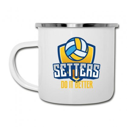 Setters Do It Better Camper Cup Designed By Wizarts