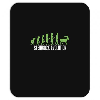 Steinbock Evolution Mousepad Designed By Wizarts