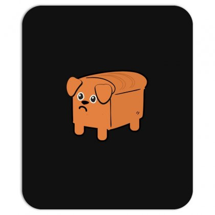 Dog Bread Mousepad Designed By Wizarts