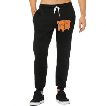 Dog Bread Unisex Jogger Designed By Wizarts