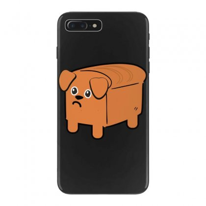 Dog Bread Iphone 7 Plus Case Designed By Wizarts