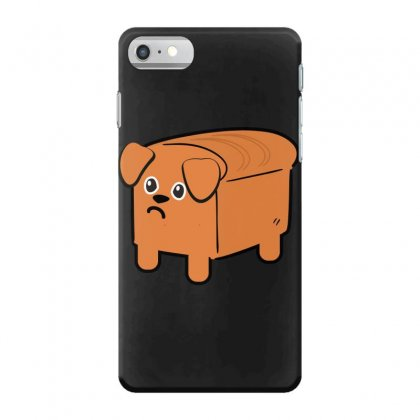 Dog Bread Iphone 7 Case Designed By Wizarts