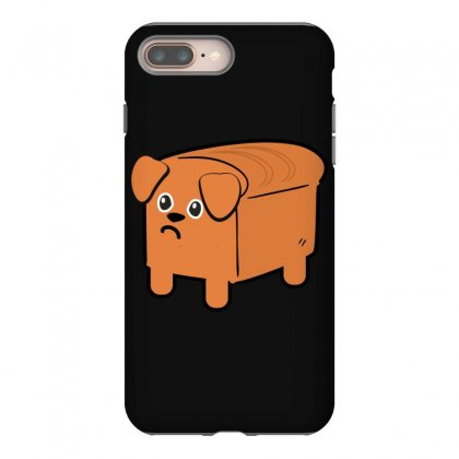 Dog Bread Iphone 8 Plus Case Designed By Wizarts