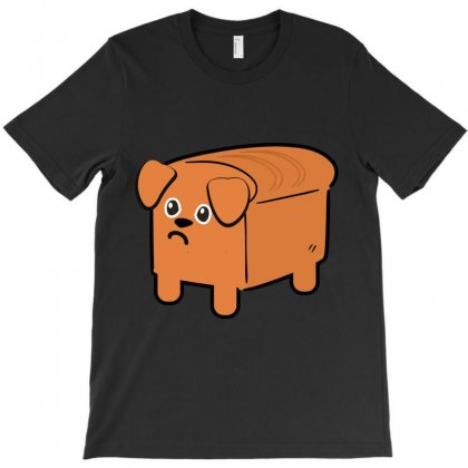 Dog Bread T-shirt Designed By Wizarts