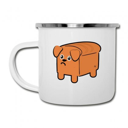Dog Bread Camper Cup Designed By Wizarts