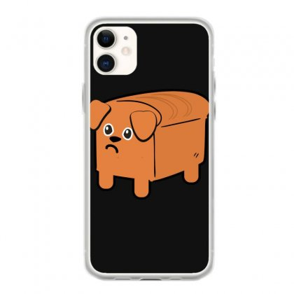 Dog Bread Iphone 11 Case Designed By Wizarts