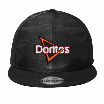 Doritos Camo Snapback Designed By Madhatter