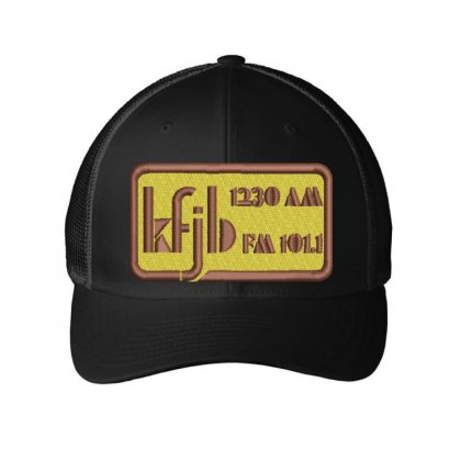 Fm101 Embroidered Mesh Cap Designed By Madhatter
